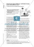 Abwertung der eigenen Währung - Ein probates Mittel zur Steigerung der internationalen Wettbewerbsfähigkeit? Preview 5
