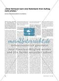 """""""Ohne Vertrauen kann eine Notenbank ihren Auftrag nicht erfüllen."""" - Interview mit Bundesbankpräsident Dr. Jens Weidmann Preview 1"""