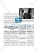 """""""Ohne Vertrauen kann eine Notenbank ihren Auftrag nicht erfüllen."""" - Interview mit Bundesbankpräsident Dr. Jens Weidmann Preview 2"""