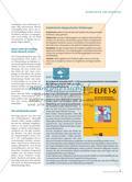 Das Lesen überprüfen - Verfahren für die Diagnose von Leseleistungen Preview 2