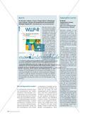Das Lesen überprüfen - Verfahren für die Diagnose von Leseleistungen Preview 3