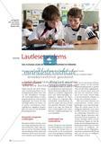 Lautlesetandems - Das flüssige Lesen im Unterricht kooperativ fördern Preview 1