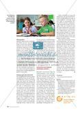Lautlesetandems - Das flüssige Lesen im Unterricht kooperativ fördern Preview 3