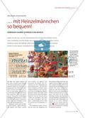 Die Heinzelmännchen von Köln: Erarbeitung und Übersetzung einer Ballade in ein Hörbuch Preview 1