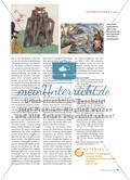 """Goethes """"Zauberlehrling"""" im medienintegrativen Unterricht Preview 3"""
