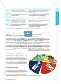 Das Jahr als Perlenschnur - Ein Unterrichtsvorhaben im inklusiven Unterricht Preview 2