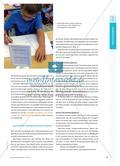 Schreibkonferenzen im Mathematikunterricht - Überarbeiten von eigenen und fremden Texten Preview 2
