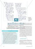 Schreibkonferenzen im Mathematikunterricht - Überarbeiten von eigenen und fremden Texten Preview 3