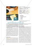Das Mathedings - Fachbegriffe mit Hilfe eines Ratespiels festigen Preview 3