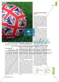 Sports for Everyone! - Großbritannien als Sport-Nation Preview 2