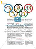 The English Olympics - Ein sportlicher Stationen-Lauf Preview 3