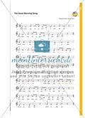 Tips for Teachers - Ein Begrüßungs-Lied für die ersten Englischstunden Preview 2