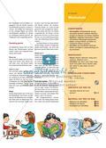Activities at Home - Wortschatz einführen und festigen Preview 2