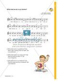 Activities at Home - Wortschatz einführen und festigen Preview 4