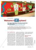 Welcome to Crazytown! - Das eigene Traumhaus entwerfen, beschreiben und präsentieren Preview 1