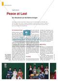 Peace at Last - Ein Storybook auf die Bühne bringen Preview 1