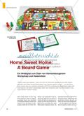 Home Sweet Home: A Board Game Preview 1