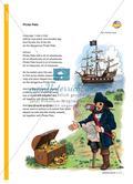 Pirate Pete - Piraten-Wortschatz einführen und festigen Preview 3