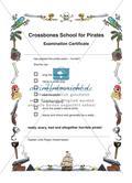 Welcome to the Crossbones School for Pirates - An Lernstationen ein Piraten-Diplom machen Preview 4