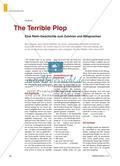 The Terrible Plop - Eine Reim-Geschichte zum Zuhören und Mitsprechen Preview 1