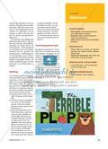 The Terrible Plop - Eine Reim-Geschichte zum Zuhören und Mitsprechen Preview 2