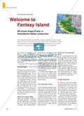 Welcome to Fantasy Island - Mit einem Klapp-Poster in fantastische Welten eintauchen Preview 1