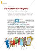 A Superstar for Fairyland - Ein Tafeltheater mit bekannten Märchenfiguren Preview 1