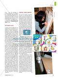 Welcome to Our Literate Classroom! - Schrift als Bestandteil einer anregenden Lernumgebung Preview 2