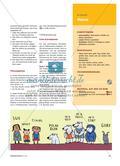 Writing Animal Rhymes - Semikreativer Umgang mit der englischen Sprache Preview 2