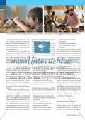 Ohr- und Handmusik - Klänge explorieren im Anfangsunterricht Preview 2