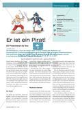 Die tänzerische Umsetzung eines Piratenkampfes Preview 1