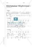 Rhythmical zum bekanntesten deutschen Seeräuber Klaus Störtebeker Preview 3
