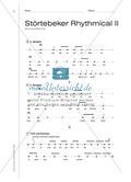 Rhythmical zum bekanntesten deutschen Seeräuber Klaus Störtebeker Preview 4