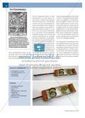 Narrenkappe und Schellenrassel - Instrumentenbau mit der ganzen Klasse Preview 2