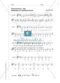 Die Bauernhochzeit von Leopold Mozart - Musik zum Hören, Mitspielen und Malen Preview 3