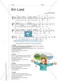 Eine Fantasiereise durch die Natur zum Singen und Bewegen Preview 3