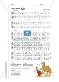 Abdul Mukbar und sein Dromedar - Singen und instrumental begleiten Preview 3