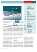 Eine rote Mütze für den Igel: Eine herzerwärmende Weihnachtsgeschichte für jüngere Schülerinnen und Schüler Preview 2