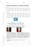 Hören und Begleiten der Schlittenfahrten aus der Mozartfamilie Preview 4