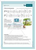 Alte Winterlieder frisch entstaubt: Neue Zugänge zu altbekannten Liedern Preview 3