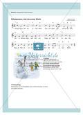 Alte Winterlieder frisch entstaubt: Neue Zugänge zu altbekannten Liedern Preview 4