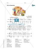 Tief im Dezember: Besinnliches Singen und Klassenmusizieren Preview 4