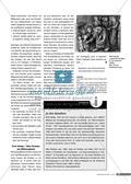Jesus und die Kinder - Zuwendung erfahren mit Bildern Preview 2