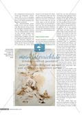 Biblische Engel – eine bedrohte Art: Engel im Religionsunterricht Preview 3