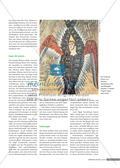 Biblische Engel – eine bedrohte Art: Engel im Religionsunterricht Preview 4