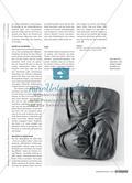 """Zeit zum leben – Zeit zum sterben: Das Bilderbuch """"Ente, Tod und Tulpe"""" von Wolf Erlbruch Preview 4"""
