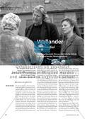 Wallander intermedial - Henning Mankells Roman Die falsche Fährte in vergleichender Medienanalyse Preview 1