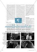 Wallander intermedial - Henning Mankells Roman Die falsche Fährte in vergleichender Medienanalyse Preview 3