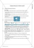 Wallander intermedial - Henning Mankells Roman Die falsche Fährte in vergleichender Medienanalyse Preview 8