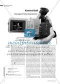 Kamera läuft - Einen eigenen Poetry Clip produzieren Preview 1